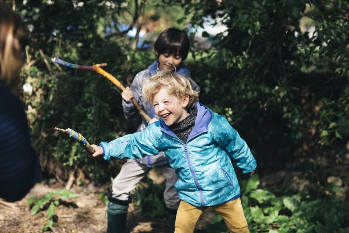 5 Ideas To Celebrate Tell A Fairy Tale Day Outdoors Muddy Ideas