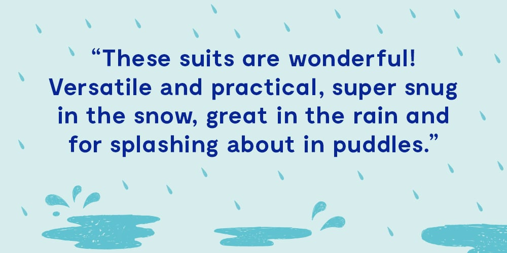 Our Brilliant 3-in-1 Scampsuit And Why Our Customers Love It So Much