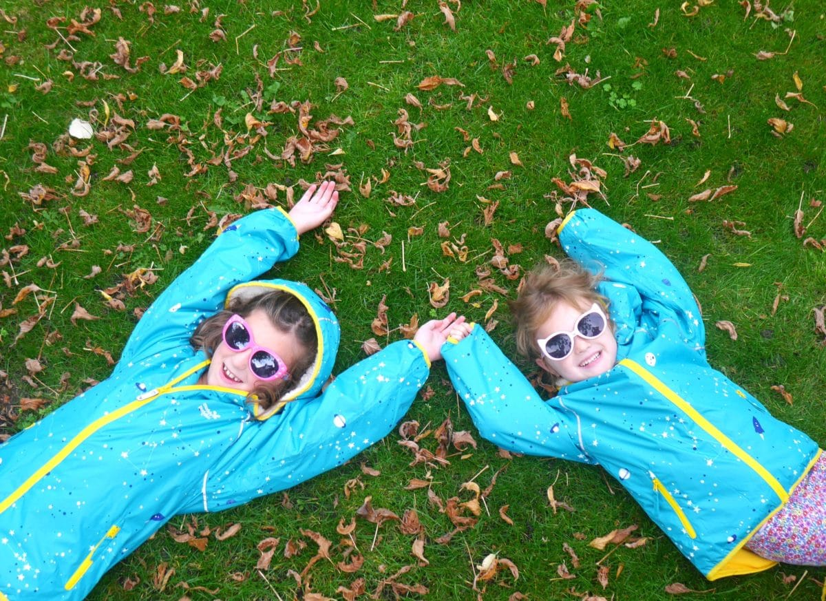 """How To Get Children Outdoors – 10 Questions To Gill Of """"A Baby On Board"""""""