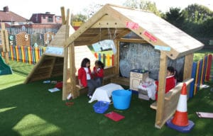5 Golden Rules for Creating the Perfect Outdoor Play Space For Schools and Nurseries