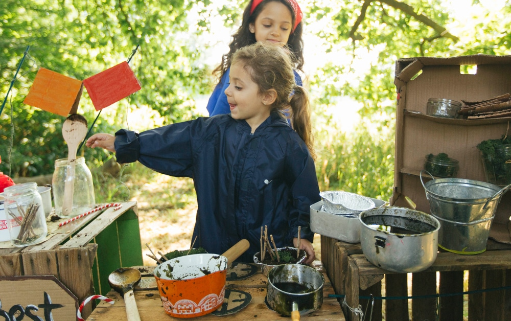 10 Things To Do On A Rainy Day With Children By Early Years Outdoor