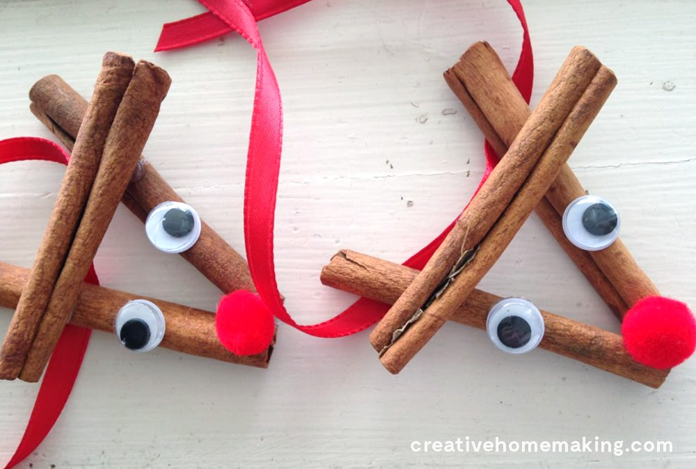 5 Super Easy Winter Crafts For Children