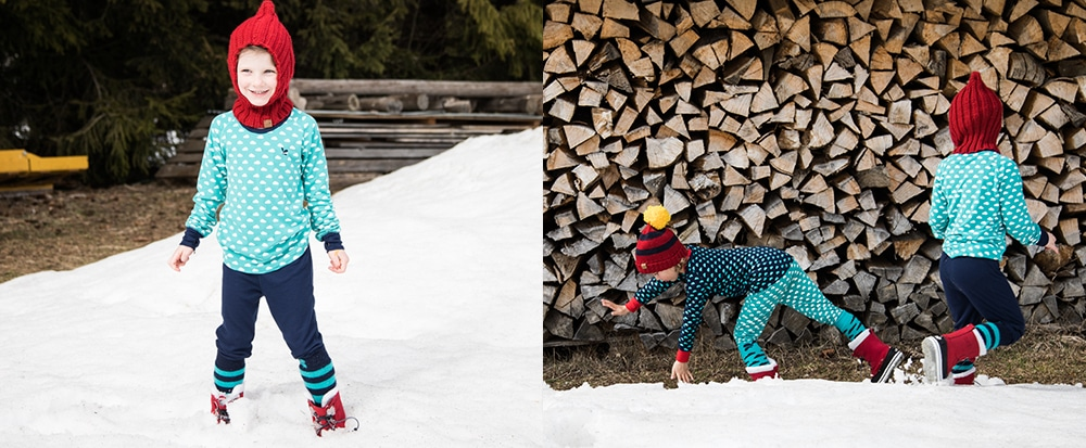 10 Reasons Why Our Snowdrift Snowboots Are Super