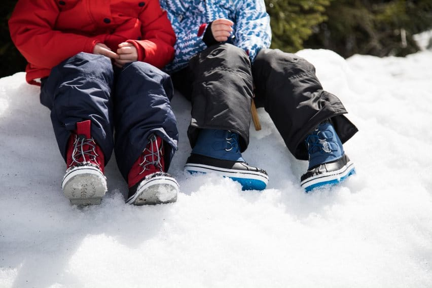 Kid's Ski Essentials – What To Pack For A Ski Holiday With Children