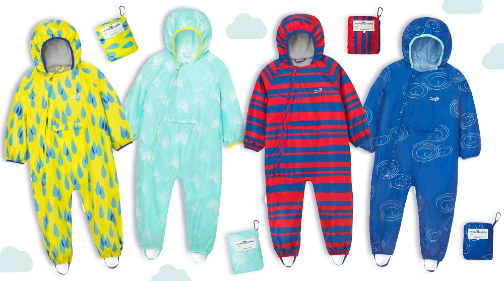 5 Spring Essentials For Young Explorers - Our Top Picks